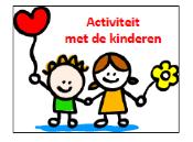 avtiviteitmetkinderen